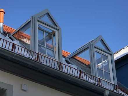 Möblierte Appartements, Erstbezug n. Kernsanierung, Terrasse od. Wintergarten od. Glasgauben, Garten