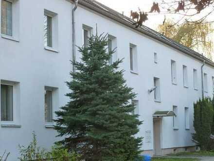 2-Zimmerwohnung im Zentrum von Braunsbedra zu vermieten