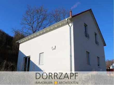 Leinsweiler: Neuwertiges Einfamilienhaus in Toplage
