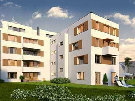 WE 45.01, Freundlich und modern - 4-Zimmer-Eigentumswohnung