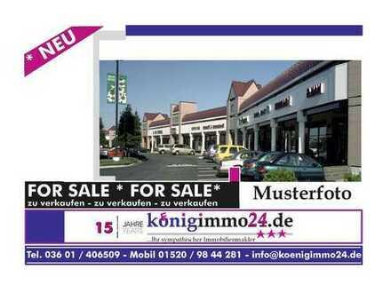 Renditeobjekt Kreisstadt nähe Dortmund mit 7% IST-Rendite (bei Share Deal)