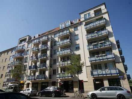 5 hochwertige Eigentumswohnungen inkl. 5 Stellplätze (PKW) vermietet in guten Lagen