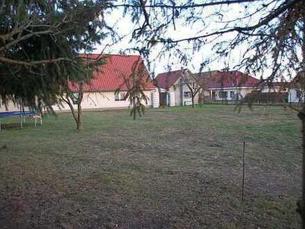 """RESERVIERT """"Baugrundstück in Rechlin-Vietzen"""""""