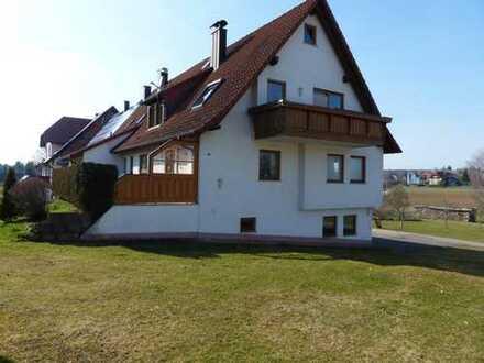 Schönes Haus mit fünf Zimmern in Freudenstadt (Kreis), Horb am Neckar