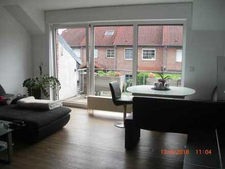 Gepflegte 3,5-Zimmer-Wohnung mit Balkon und EBK in Neukirchen-Vluyn