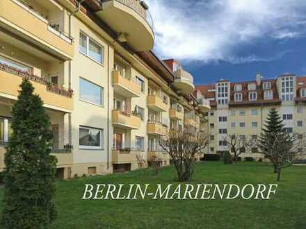Bezugsfreie Maisonette-Wohnung in gepflegter Wohnanlage!