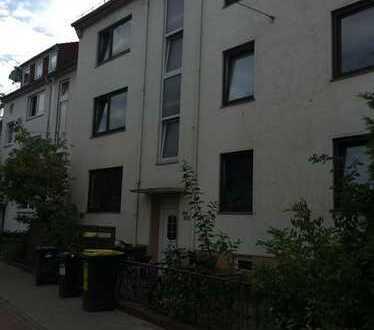 2 Zimmer Whg in der Neustadt - WG geeignet
