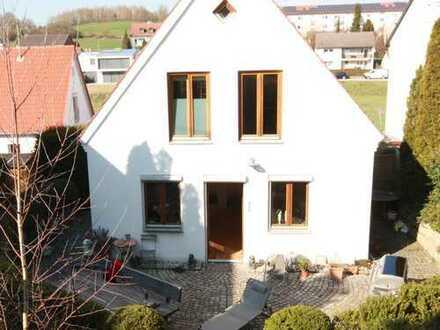 +++Ihr neues Wohlfühl-Zuhause! EFH/ca. 180 m² Wfl./Grund ca. 889 m²/Terrasse in Pfaffenhofen+++