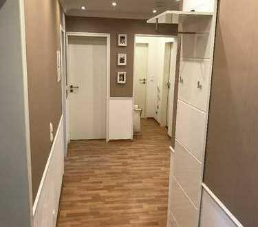 Stilvolle, gepflegte 3-Zimmer-Wohnung mit Balkon und EBK in Ingolstadt