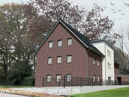 Neubau! 3-Zimmer-Eigentumswohnung im Erdgeschoss mit Terrasse und Garten in ruhiger Lage von Borken
