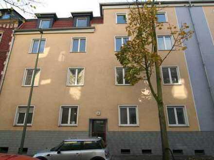 Schöne EG Wohnung mit Balkon sucht guten Mieter