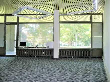 Helle und freundliche Büroräume zentrumsnah in Olching