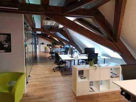 363 m²: moderne und attraktive Bürofläche in Ettlingen