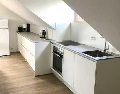 Erstbezug: Möblierte 2-Zimmer-Wohnung