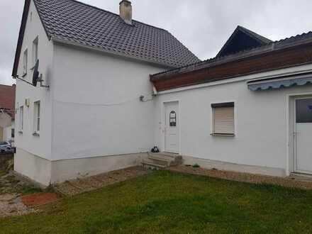 Ideal für Handwerker Haus mit Garten und Terrasse zu vermieten