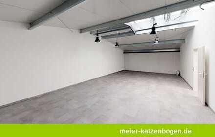 NEUBAU - Moderne, offene Bürofläche in Baar-Ebenhausen