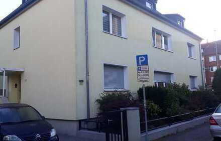 Schöne 4-Zimmer-Wohnung in Neudorf Nähe Uni