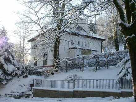 Schöne Villa am Kurviertel von Bad Freienwalde