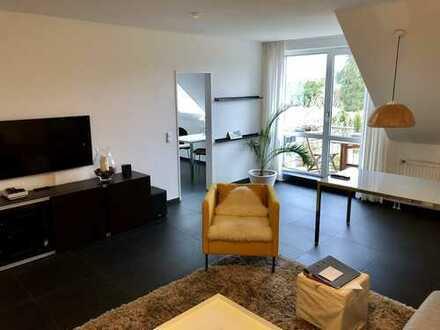 Schöne drei Zimmer Wohnung in Bocholt, Kreis Borken