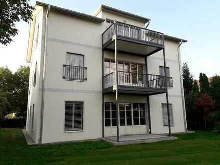 Bild_Mieter für eine schöne neue Dachgeschosswohnung gesucht!