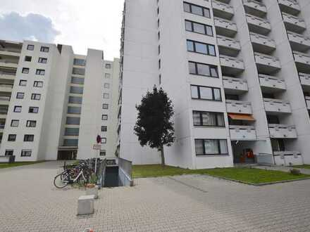 Möbliertes 1-Zimmer-Apartment mit Balkon in F-Sachsenhausen - auch ideal als Kapitalanlage!