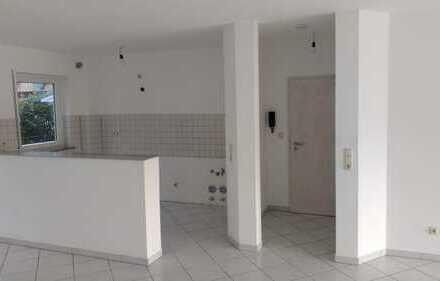 3 Zimmer Erdgeschoss Wohnung in Worfelden + TG Stellplatz