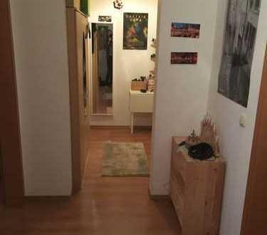 Sanierte 3-Zimmer-Wohnung mit Balkon und EBK in Dresden
