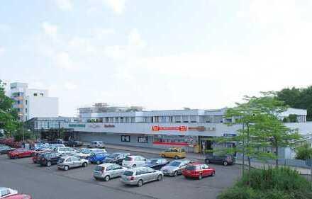 Laden / Lager zur Kurzzeitmiete in einem Nahversorgungszentrum