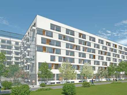 1 Zimmer Wohnung mit Balkon für Studenten & Azubis in TOP-Lage!