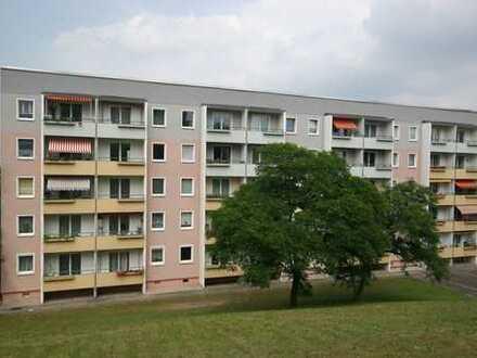 Kleine 4 Raumwohnung im Wohnbereich Süd