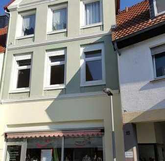 Große Wohnung im Zentrum von Soest