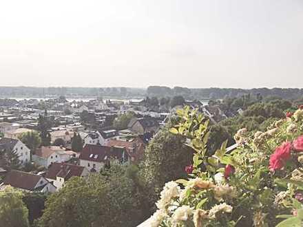 Köln WESTHOVEN **Charmante -2-Zimmer- Penthouse-Typ - mit Sonnenaussicht**