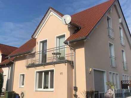 Neuwertiges Haus DHH in bester Lage Sinsheim-Ost