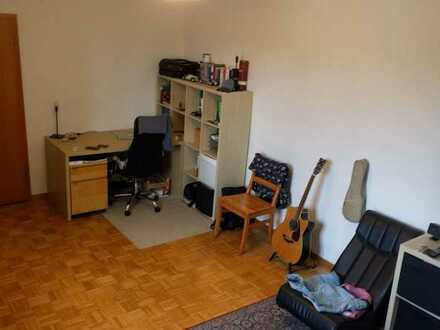 ein Zimmer in 2er WG