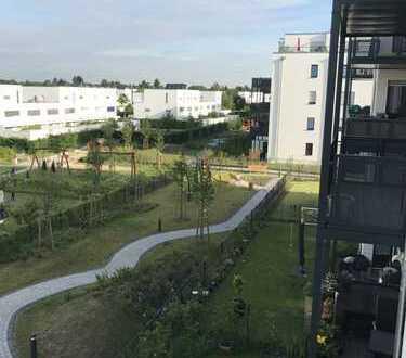 2 Zimmer EG-Wohnung mit Terrasse und Garten, Lichterfelde Goerzallee
