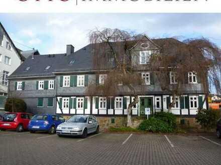 Wohnen in historischem Ambiente im Gerberpark Hilchenbach
