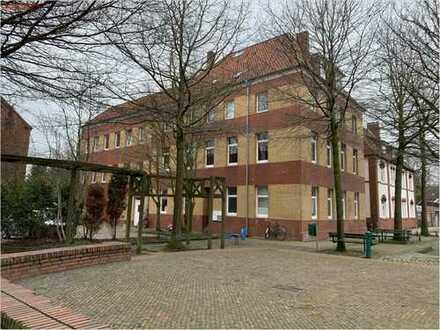 Großes Mehrfamilienhaus in Emden