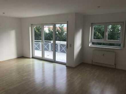Vollständig renovierte 4-Zimmer-Wohnung mit Balkon in Limburgerhof