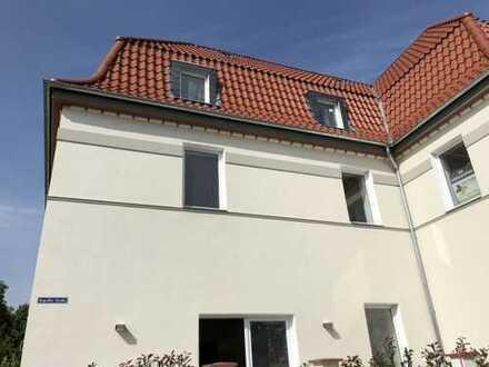 Attraktive 3 Zimmer Wohnung mit West-Balkon