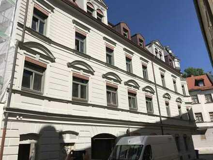 NICE TO MIET YOU: DOMVIERTEL - Erstbezug nach Sanierung - 4-ZKB in bester Innenstadtlage