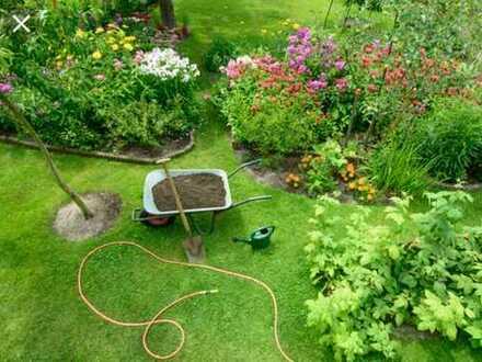 Sanierter Bungalow mit großem Garten