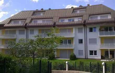 2-Zimmer-Wohnung in Kempten (Stadtmitte)