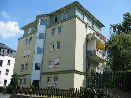 DD-Cotta, 2-ZKDB, Balkon 61 m² im 3. OG