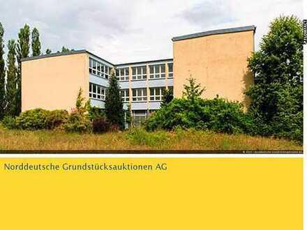 Ehemalige Schule und Internat in 17335 Strasburg (Uckermark)