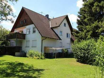 Wilhelmsdorf - beste Lage - 4-Zimmer Eigentumswohnung!