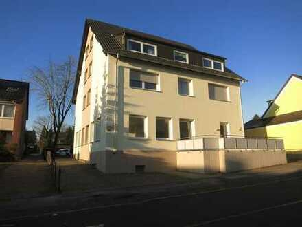 Eichlinghofen - geräumiges 1- Zimmer- Apartment in Uni- Nähe mit sep. Eingang & möbl. Kochnische!!!