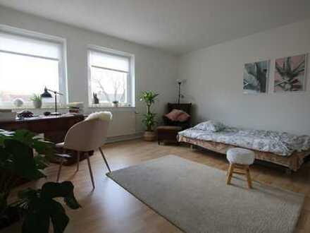 Schöne 2-Zimmer mit Balkon in Stöcken