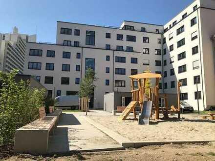 Ihr neues Zuhause in Schwabing