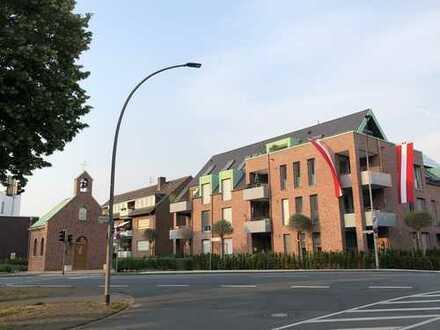 Ein-Zimmer Wohnung im Antoniuseck in Münster, Wolbeck