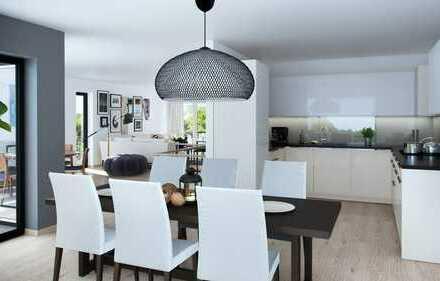 ++ Modernes Wohnambiente für gehobene Ansprüche ++ 2-Zi.-EG-Whg. mit Terrasse und Garten